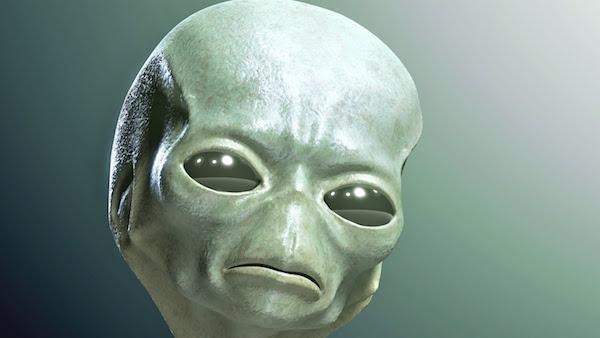 """Các giả thuyết """"điên rồ"""" nhất về UFO - 4"""
