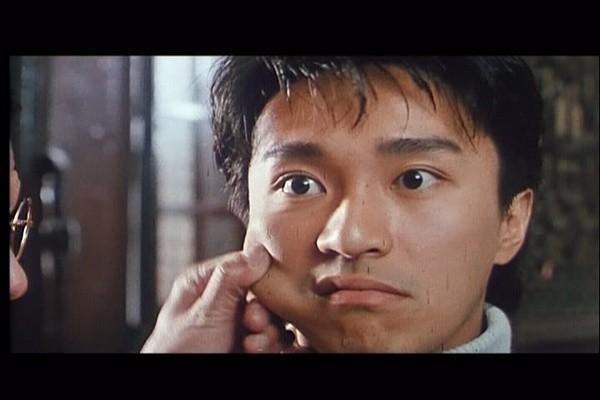10 cảnh kinh điển nhất phim Châu Tinh Trì - 4