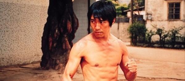 10 cảnh kinh điển nhất phim Châu Tinh Trì - 5