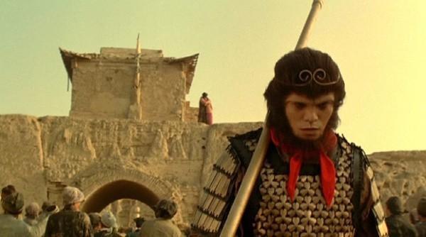 10 cảnh kinh điển nhất phim Châu Tinh Trì - 9