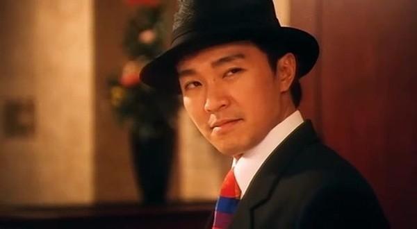 10 cảnh kinh điển nhất phim Châu Tinh Trì - 7