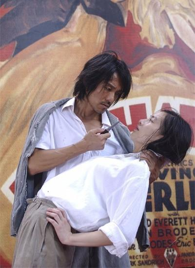 10 cảnh kinh điển nhất phim Châu Tinh Trì - 8