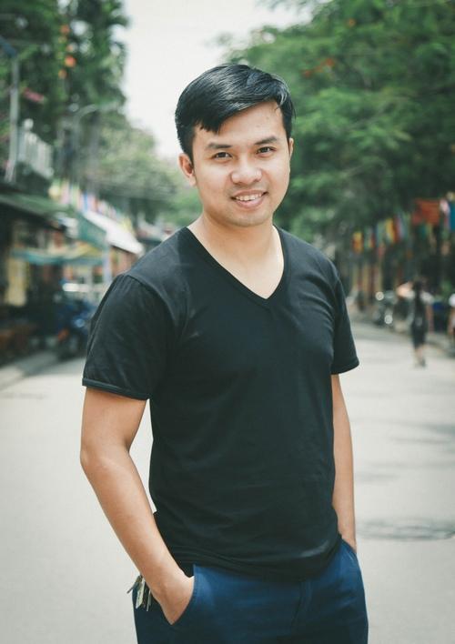 """Quang sọt """"Đội đặc nhiệm nhà C21"""" giờ là giảng viên đại học - 3"""