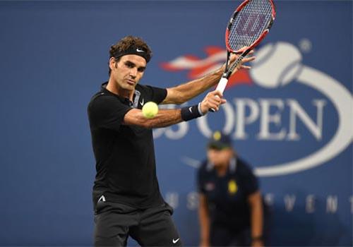 Federer lại ghi danh vào lịch sử Wimbledon - 4