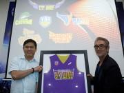 Thể thao - Ngày lịch sử bóng rổ VN: Ra đời giải chuyên nghiệp