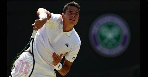 Lich thi dau tu ket Wimbledon 2016 - 1