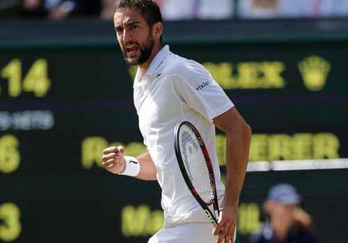 Federer lại ghi danh vào lịch sử Wimbledon - 1