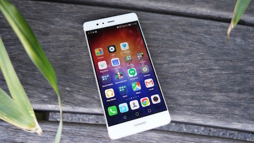 Nghi án dùng ảnh DSLR quảng cáo cho P9: Huawei lên tiếng - 3