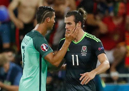 """Sau """"đòn knock-out"""" Ronaldo mơ vô địch, Bale tự hào - 1"""