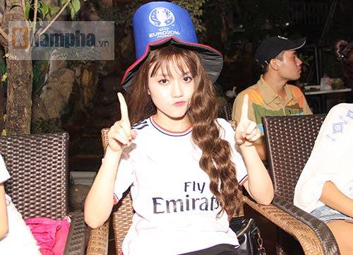 Fan nữ Real thổn thức sau đại chiến Ronaldo – Bale - 5