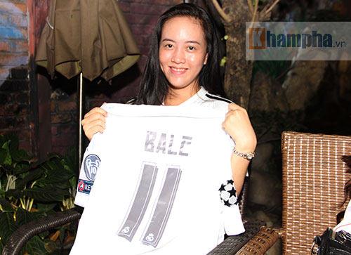 Fan nữ Real thổn thức sau đại chiến Ronaldo – Bale - 6