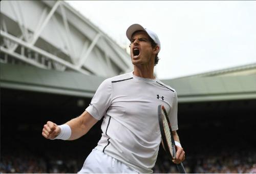 Wimbledon ngày 10: Berdych thắng nhàn, Raonic hẹn Federer ở bán kết - 5