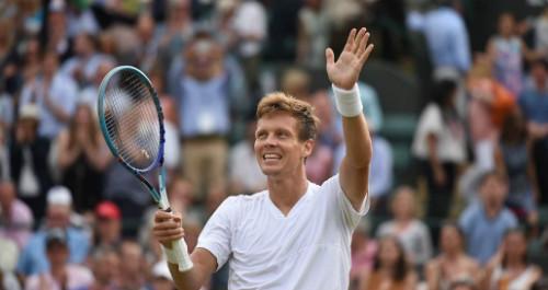 Wimbledon ngày 10: Berdych thắng nhàn, Raonic hẹn Federer ở bán kết - 8