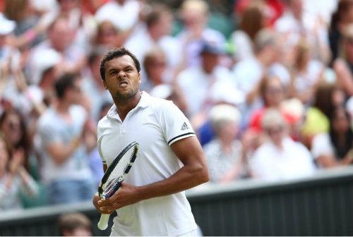 Wimbledon ngày 10: Berdych thắng nhàn, Raonic hẹn Federer ở bán kết - 6