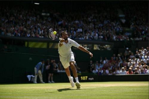 Wimbledon ngày 10: Berdych thắng nhàn, Raonic hẹn Federer ở bán kết - 4