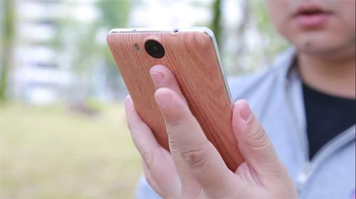 "Ulefone Power 6050mAh smartphone ""5 phút sạc đàm thoại 2 giờ"" - 3"