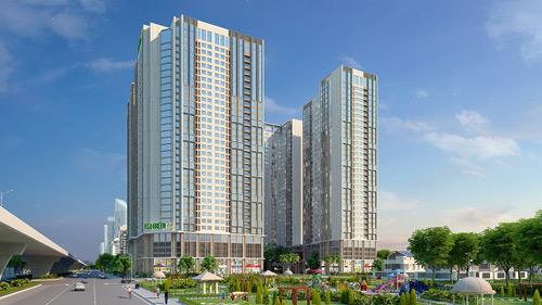 6 điểm ấn tượng và khác biệt của Eco – Green City - 3
