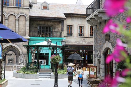 """Đà Nẵng lần đầu tiên có tuần lễ """"Một thoáng nước Pháp"""" tại Bà Nà Hills - 6"""