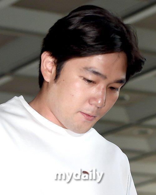 Thành viên Super Junior bị phạt hơn trăm triệu vì gây tai nạn - 1