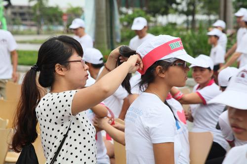 Hội thao cư dân Halong Marina 2016 - 2