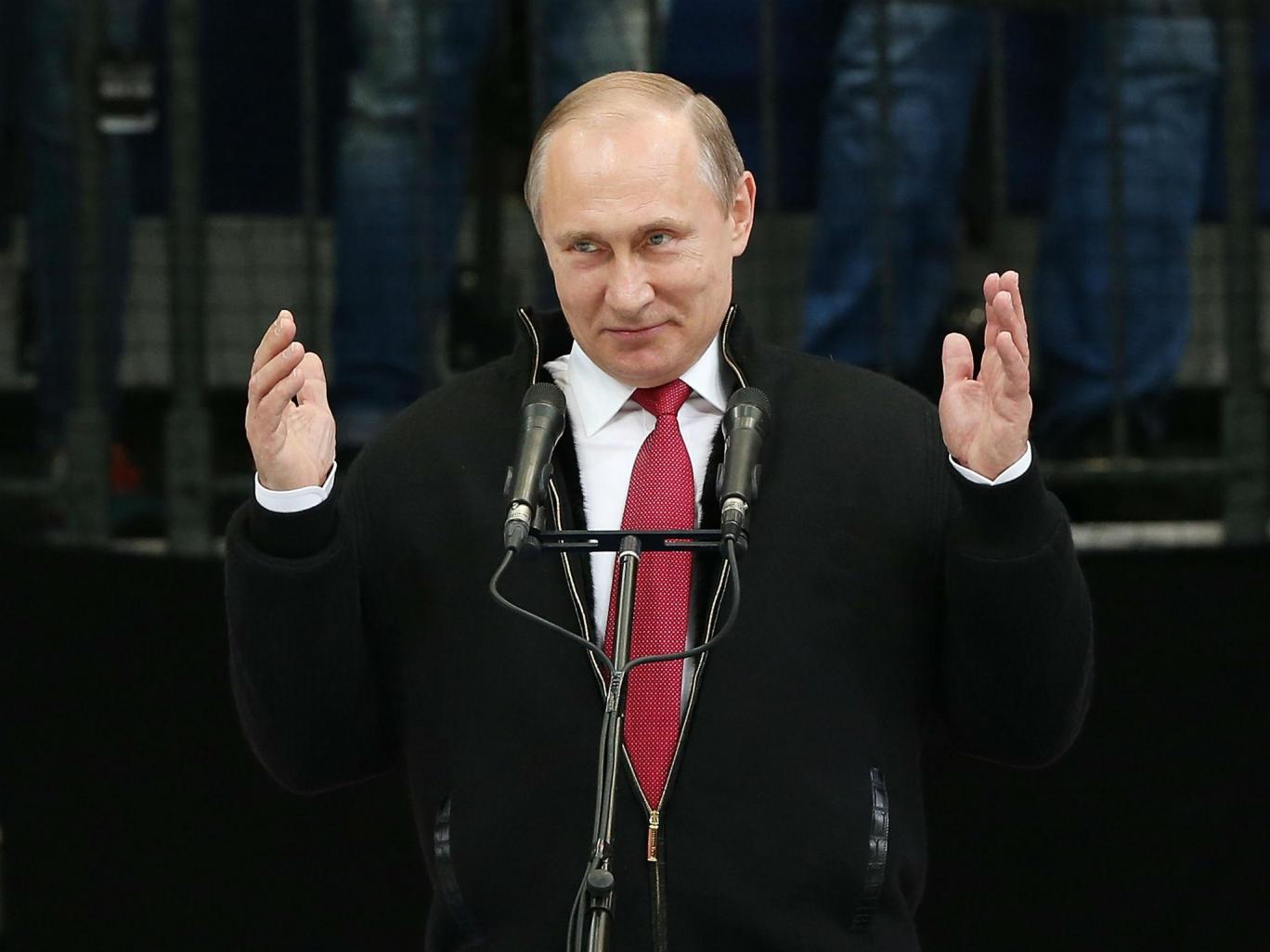 """Ông Putin đột ngột """"biến mất"""" không lời giải thích? - 3"""