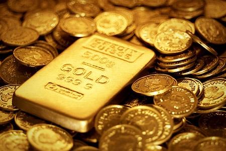 Chuyên gia dự báo: Giá vàng tiếp tục tăng mạnh - 1