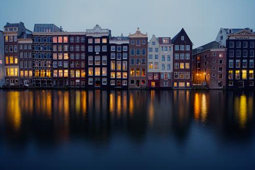 Hội An lọt Top 10 kênh đào nổi tiếng thế giới - 2