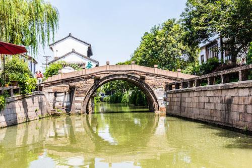 Hội An lọt Top 10 kênh đào nổi tiếng thế giới - 6