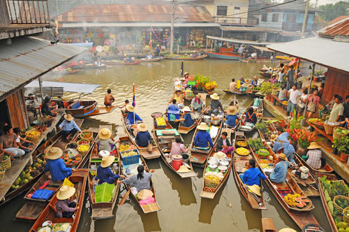 Hội An lọt Top 10 kênh đào nổi tiếng thế giới - 8