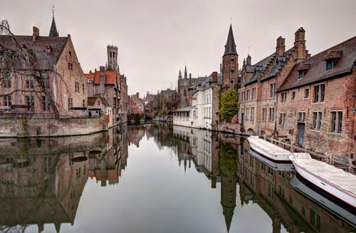 Hội An lọt Top 10 kênh đào nổi tiếng thế giới - 3