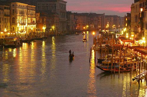 Hội An lọt Top 10 kênh đào nổi tiếng thế giới - 1