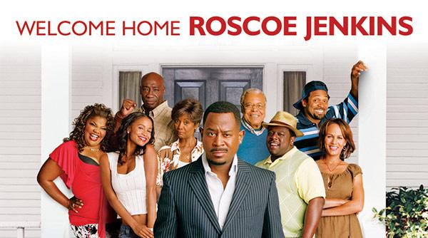 Trailer phim: Welcome Home Roscoe Jenkins - 1