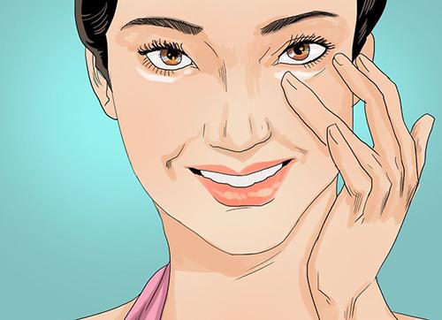 6 việc nên làm để có đôi mắt sáng long lanh - 5