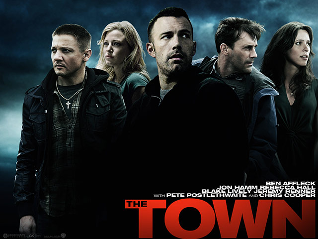 Trailer phim: The Town - 1