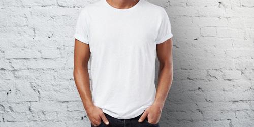 3 bước thể hiện cá tính với áo thun vẽ DIY - 2