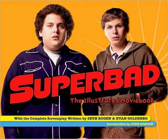 Trailer phim: Superbad - 1