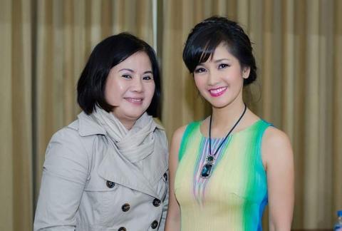 Chân dung người mẹ kế đặc biệt của Diva Hồng Nhung - 2