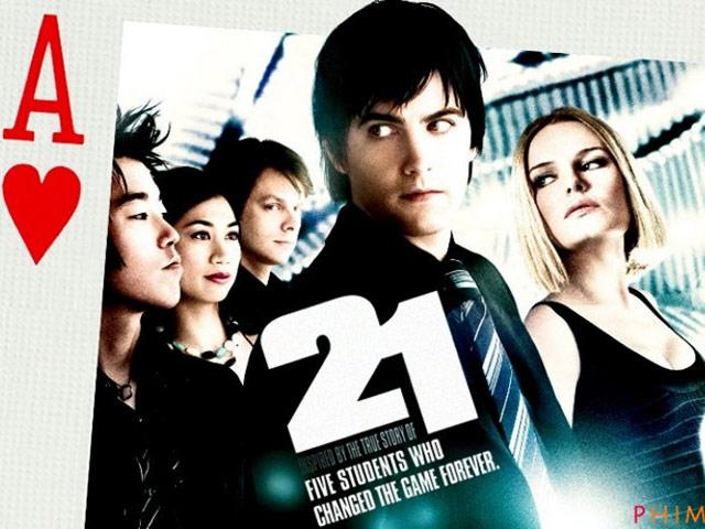 Trailer phim: 21 (2008) - 1