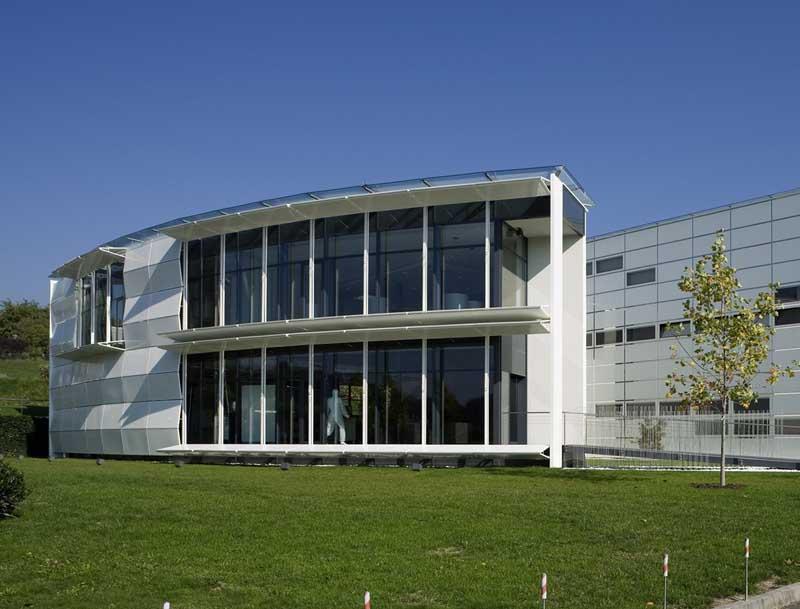 Áo: Tòa nhà thay đổi mặt tiền cả chục lần mỗi ngày - 7
