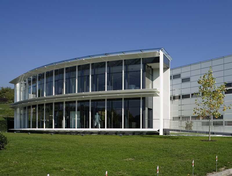 Áo: Tòa nhà thay đổi mặt tiền cả chục lần mỗi ngày - 4