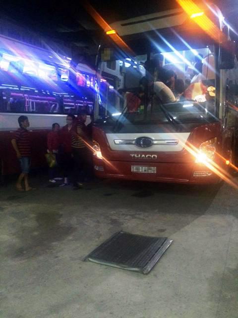TP.HCM: Chánh Thanh tra Sở GTVT bị điều chuyển công tác - 1