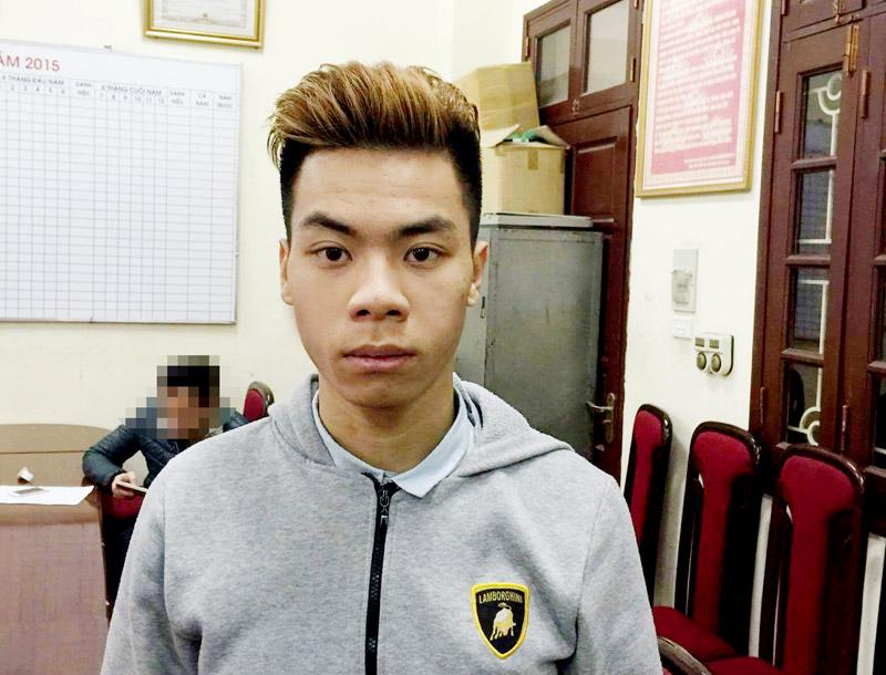 HN: Truy nã nghi can giết nam sinh 16 tuổi ở phố Hoa Bằng - 1