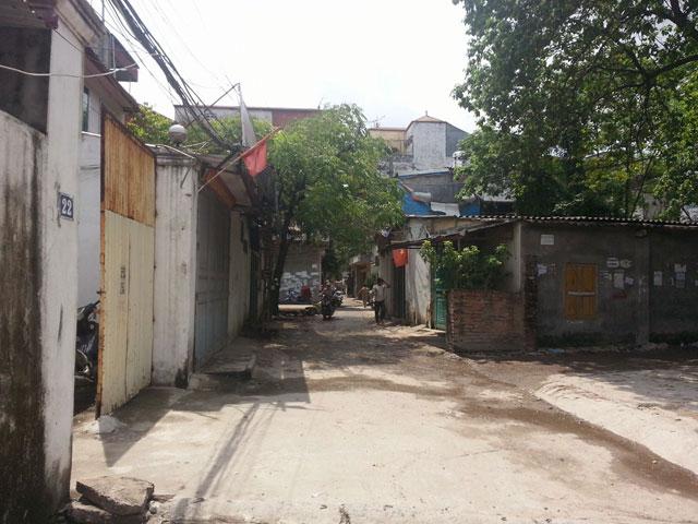HN: Truy nã nghi can giết nam sinh 16 tuổi ở phố Hoa Bằng - 2