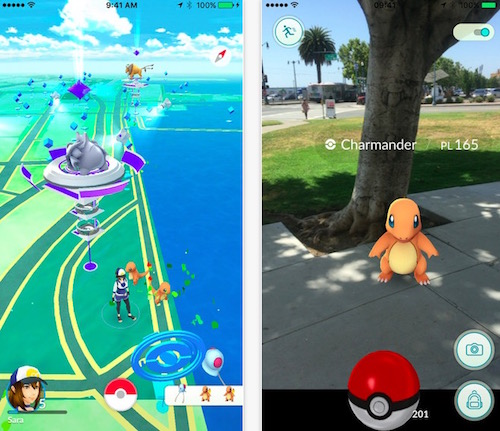 Cach tai Game Pokemon Go tren Android - 2