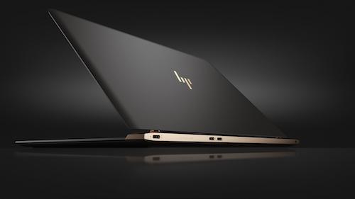 HP giới thiệu laptop mỏng nhất thế giới, giá 43 triệu đồng - 1