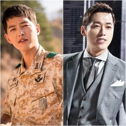 Top diễn viên Hàn xuất sắc nhất nửa đầu năm 2016 - 3