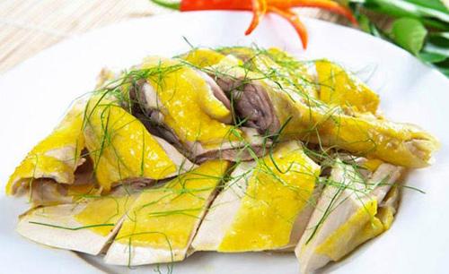 Những loại thực phẩm đại kỵ với thịt gà - 2