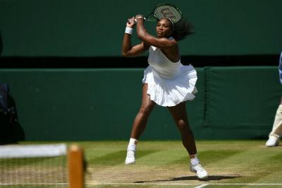 Chi tiết Serena – Vesnina: Vùi dập không thương tiếc (KT) - 4