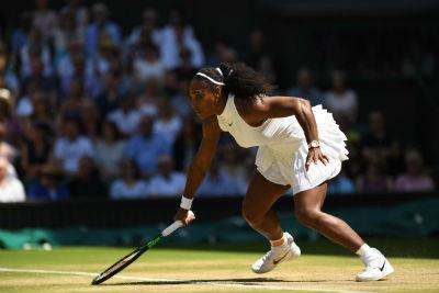 Chi tiết Serena – Vesnina: Vùi dập không thương tiếc (KT) - 3