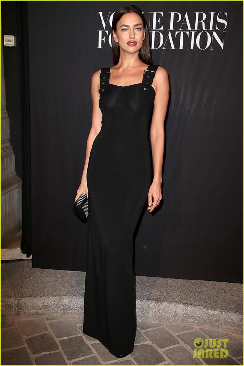 Hot girl Hollywood gây chú ý với váy xuyên thấu nội y - 5